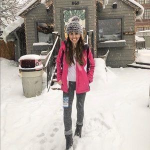 Women's NorthFace Small Ski Jacket